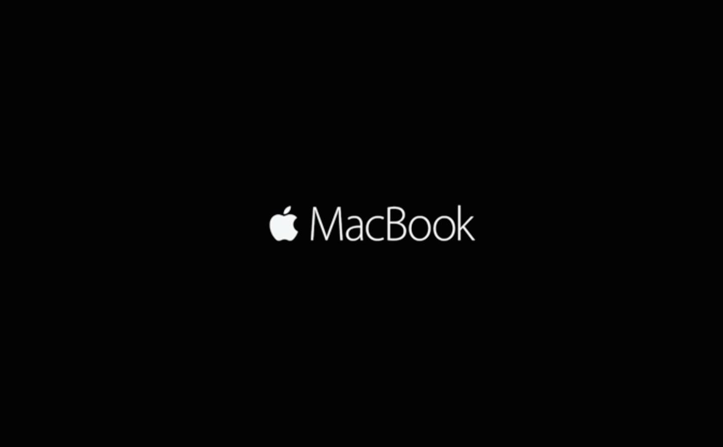 12インチ、Retinaディスプレイ搭載の新型「MacBook」が登場