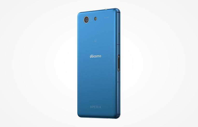 ドコモ、「Xperia A4」を18日から発売、Androidガラホは19日から