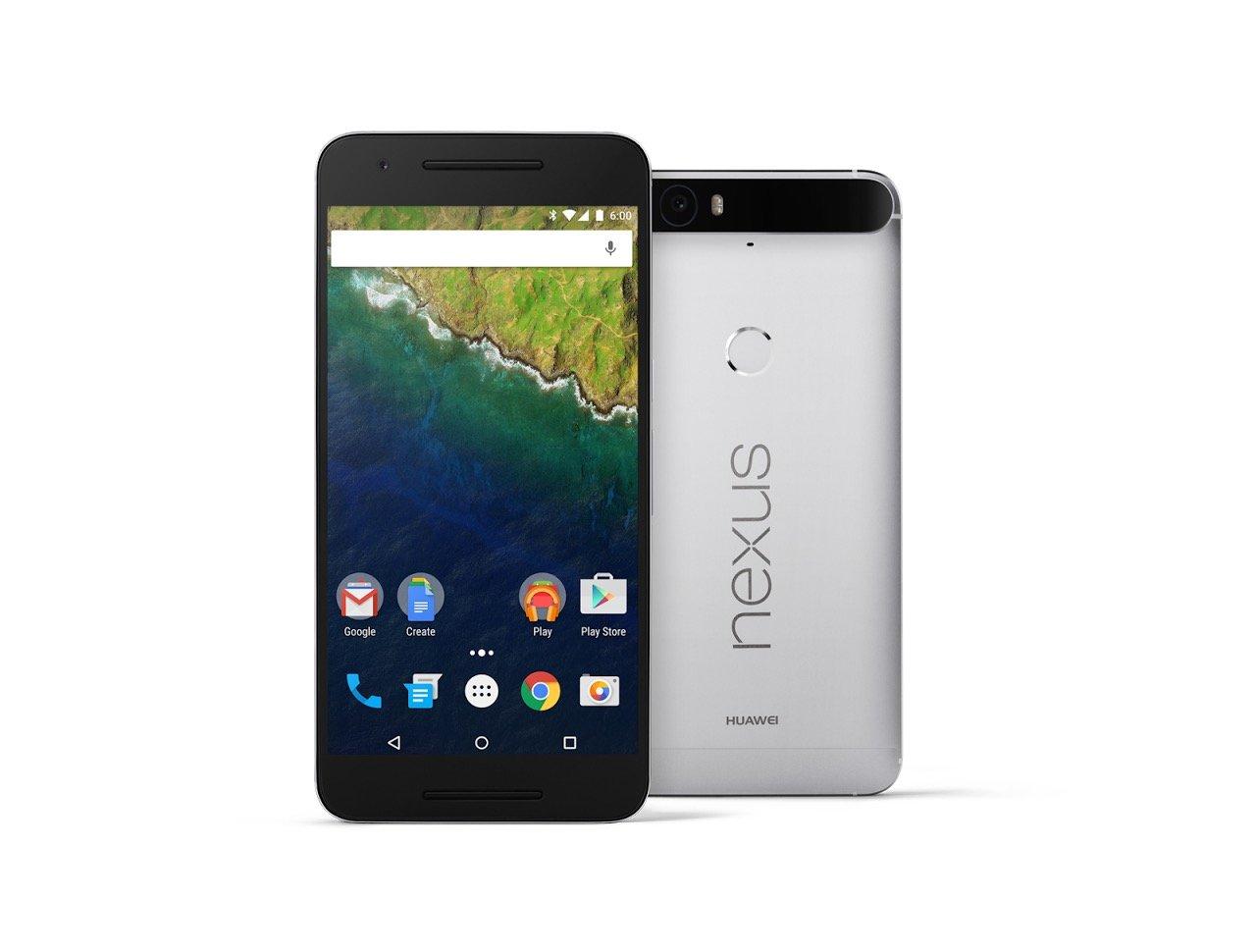 グーグル、「Nexus 5X」を発表 10月発売で価格は379ドル、指紋認証/USB-C対応