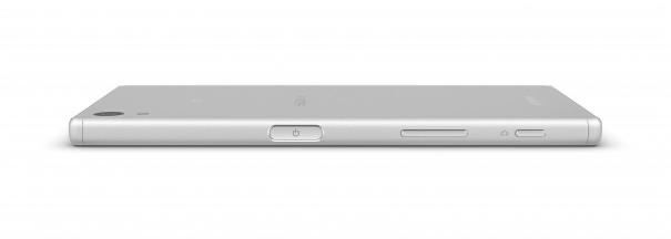 ソニー、「Xperia Z5」を発表 シリーズ初の指紋認証、23MP/F値2.0のカメラ搭載