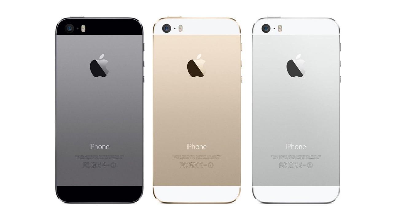 ワイモバイル、「iPhone 5s」を本日発売。価格は実質0円から