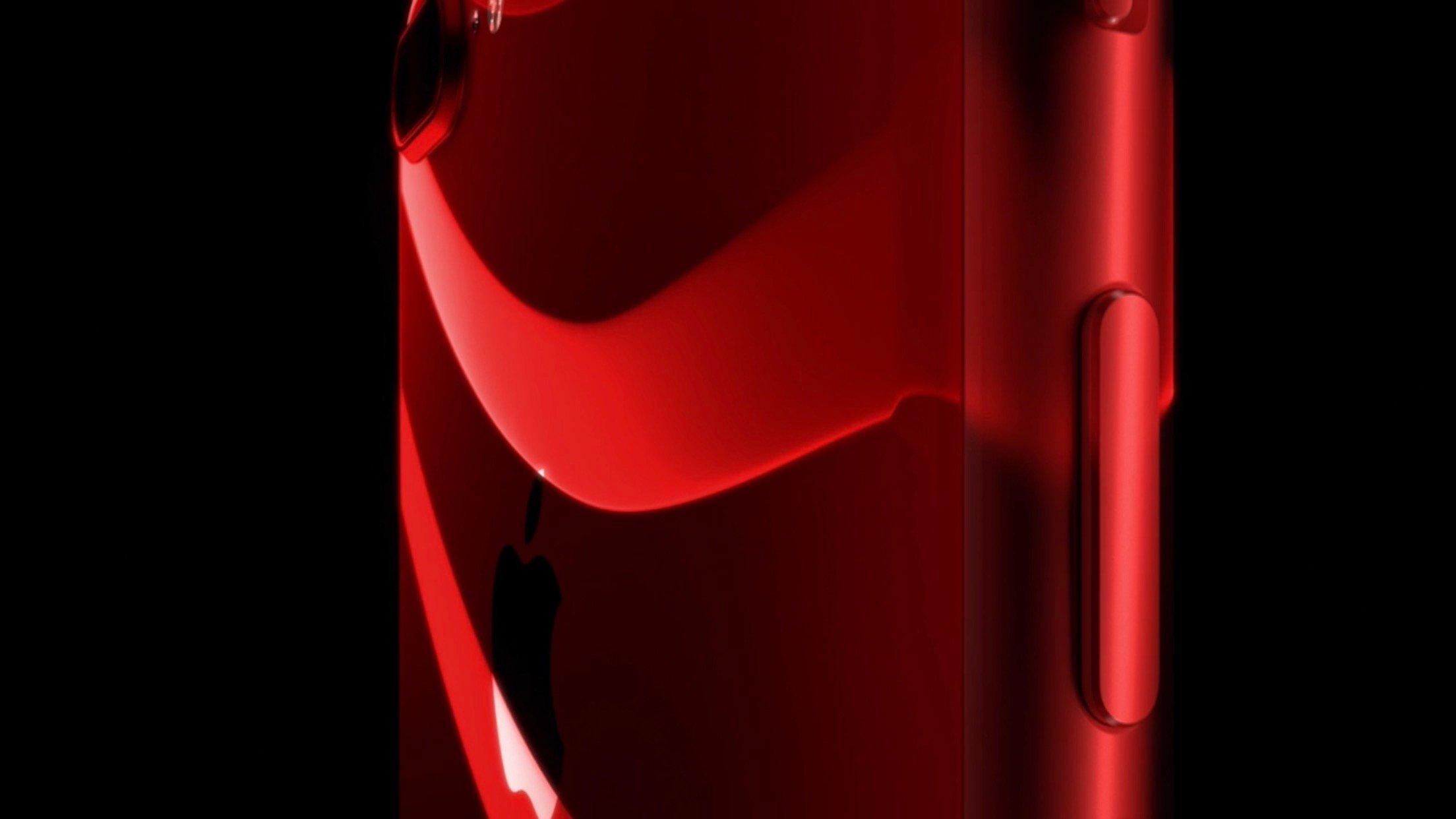 iPhone 8/iPhone 8 Plus (PRODUCT)RED Special Edition PV