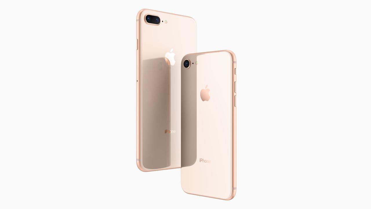 Apple、再起動・フリーズする「iPhone 8」の無償修理プログラムを発表