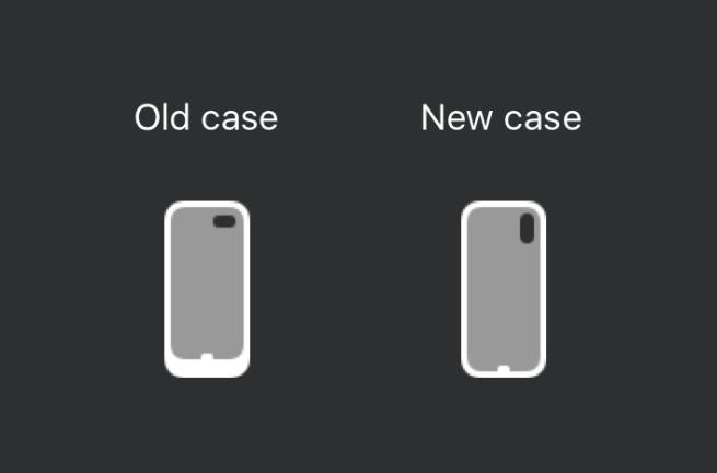 Apple、iPhone XS向けのスマートバッテリーケースを発売か