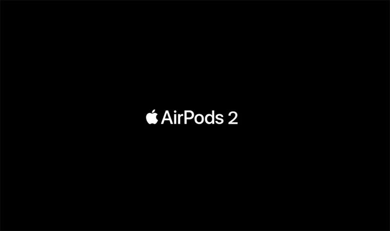 「AirPods 2」のCMが流出か