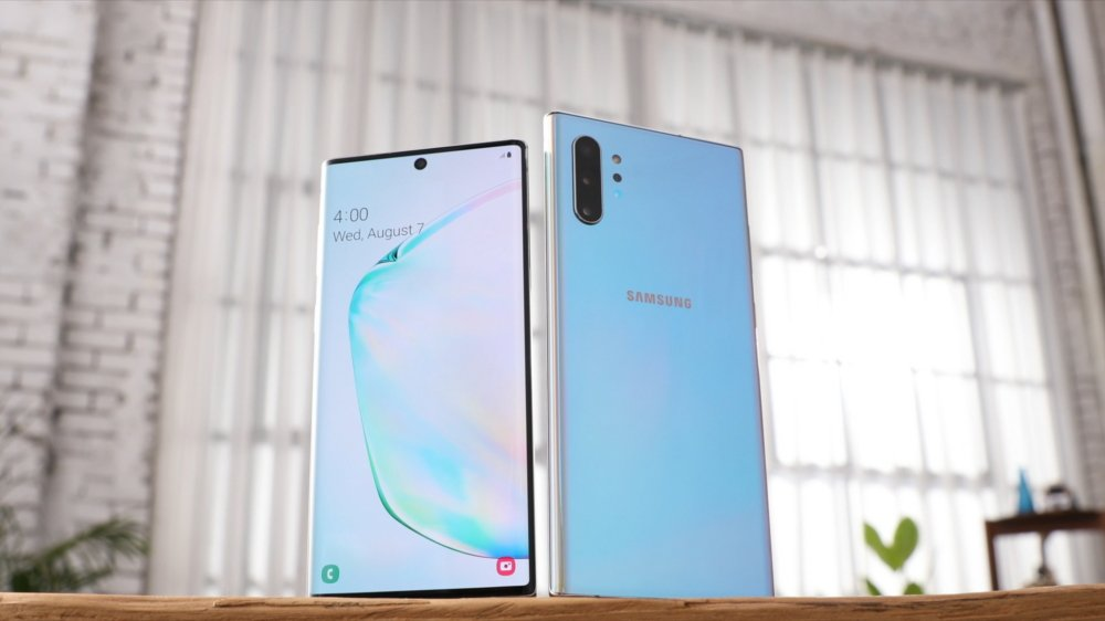 Galaxy Note10まとめ - Galaxy Note10とNote10+のスペック