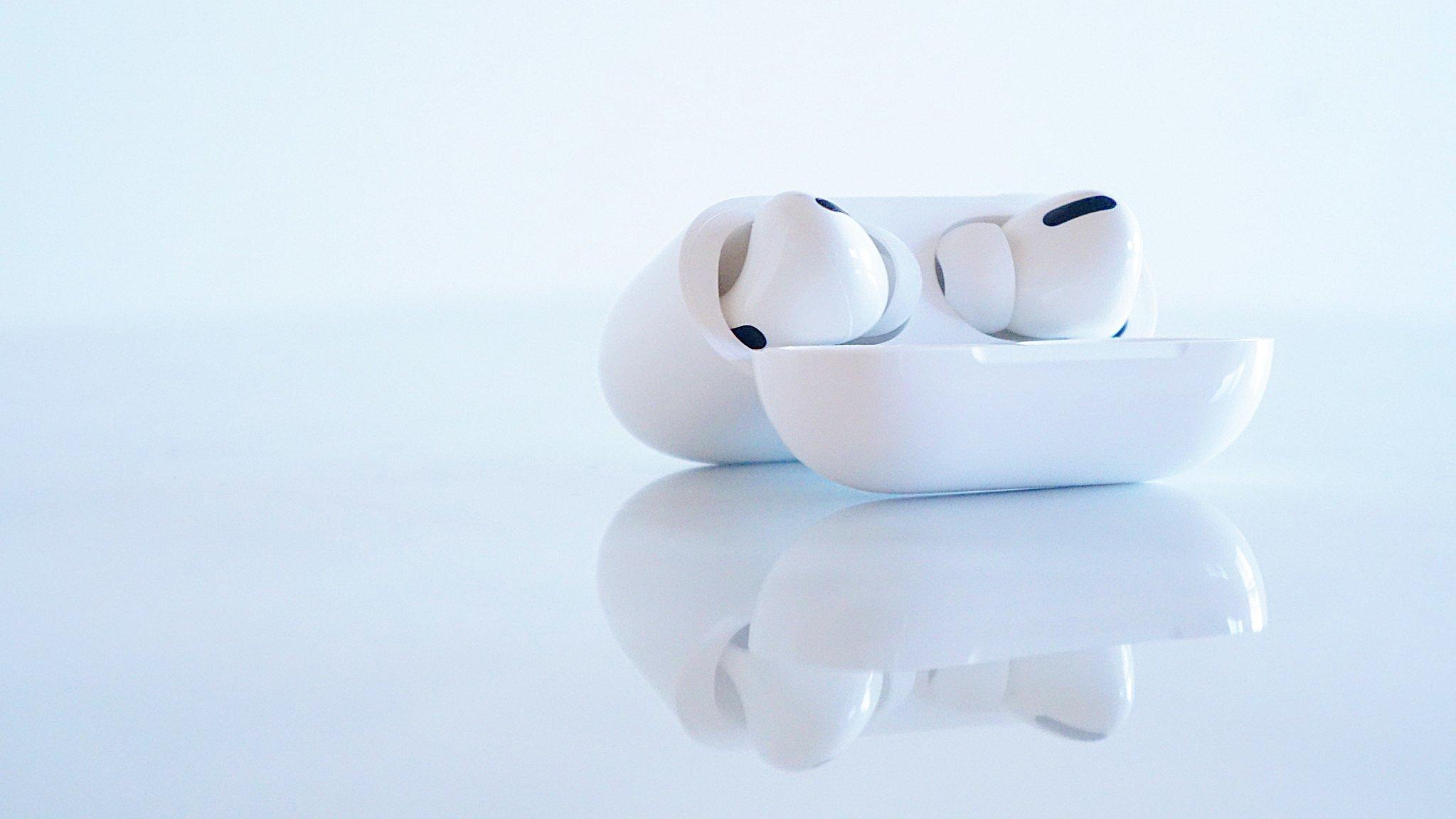 Apple Watch、HomePod、AirPodsの売上高