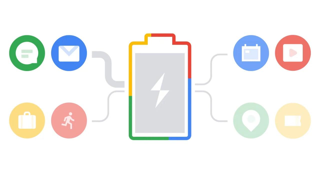 Pixel 5、双方向ワイヤレス充電「Battery share」に対応か