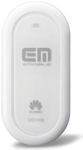 イー・モバイル、USBタイプのHSDPA対応データ端末を発売。