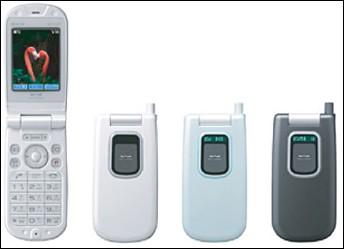 ウィルコム、WX320KRを9月5日に発売。