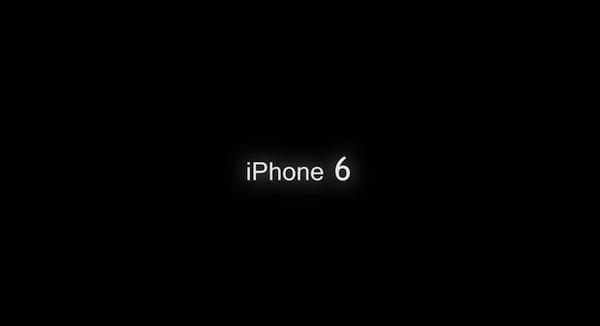 「ちょっwここまで進化したらすげぇ!」ってなiPhone6のコンセプトムービー