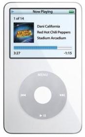 Apple iPod 30G ホワイト
