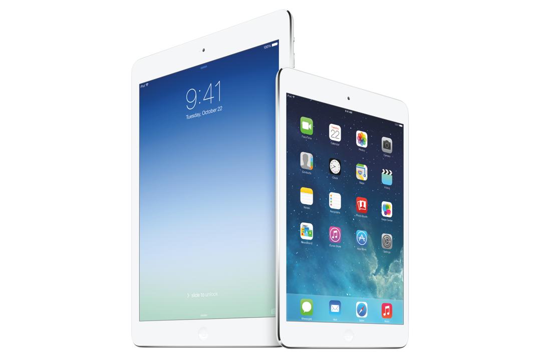 iPad mini Retinaディスプレイモデルの発売が開始!ーApple公式サイトにて