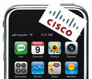 iPhone、商標問題に決着