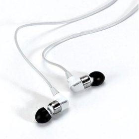 SHURE E4C-J ヘッドフォン(ホワイト)